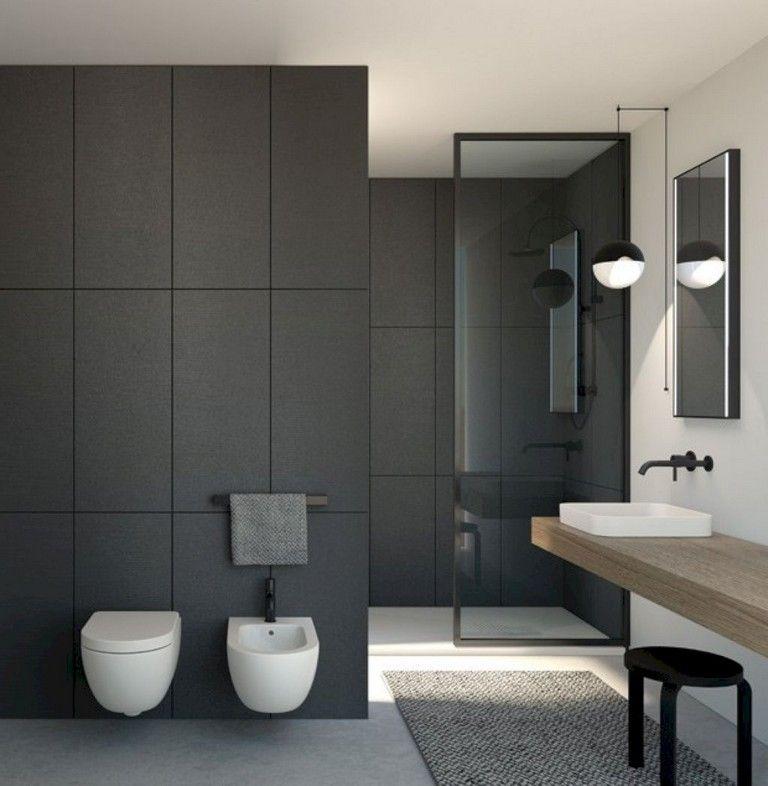 Minimalist Bathroom Pinterest: 48+ Stunning Ideas For Creating A Minimalist Bathroom