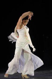 soledad barrio  | Soledad Barrio, virtuose du flamenco, est de retour à Montréal pour ...