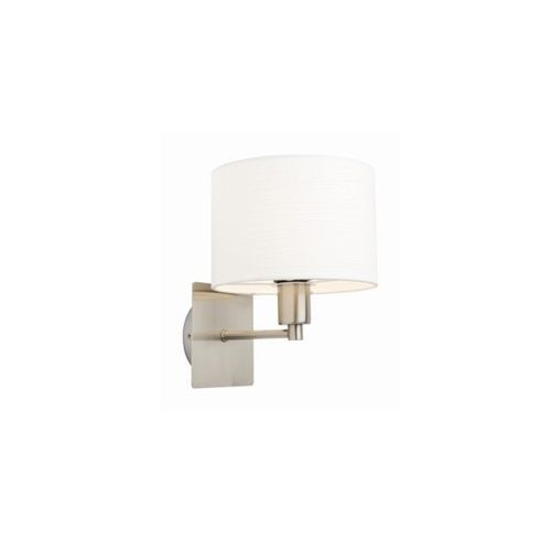 Mercator - Allure Wall Bracket, not sure about the plate wall-fixing, but put it on the list...