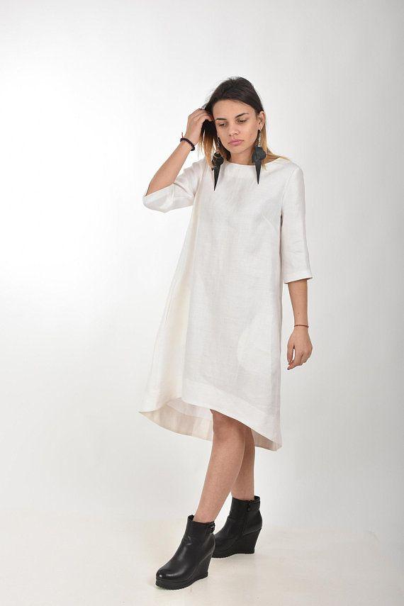 26779e85f9 White Dress