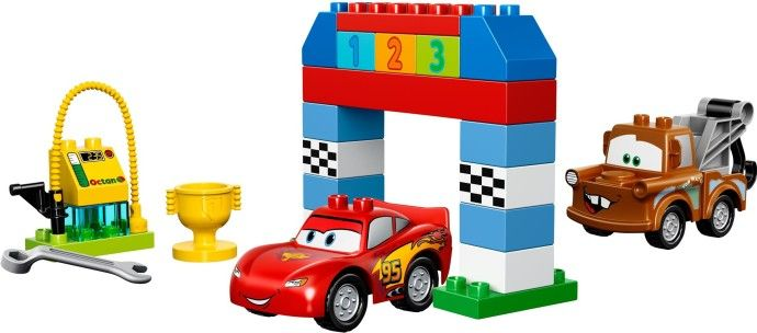 10600 1 Classic Race Lego I Own Lego Lego Duplo Toys