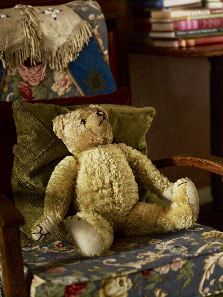 Old Mr Bear | teddybären | Pinterest | Bären, Große liebe und Hase