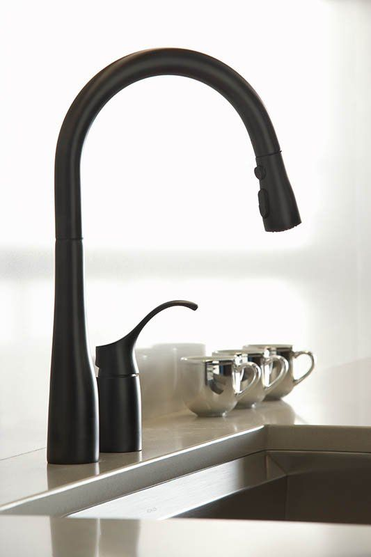 Can\'t quite get that faucet installed? Get it that faucet you bought ...