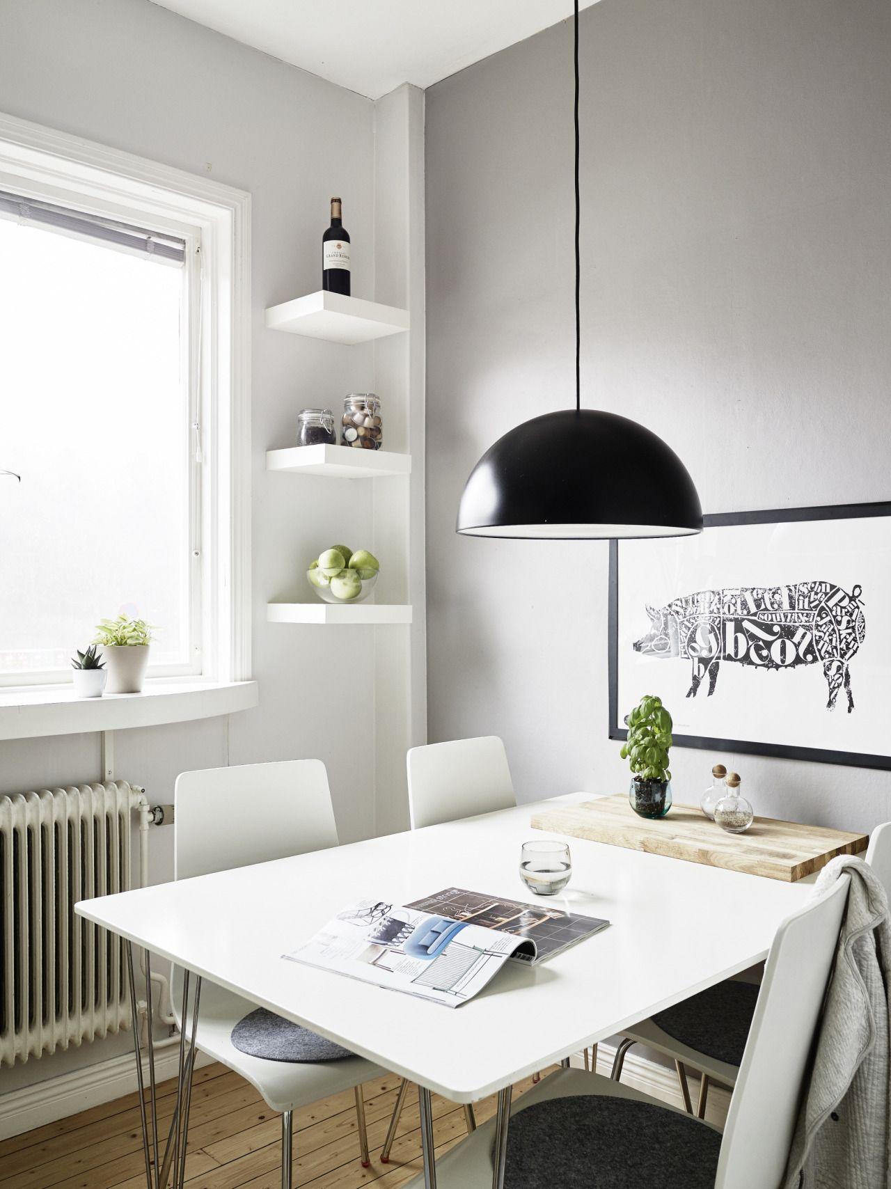 Kitchen Dining Interior Design: Interior Design Dining Room, Modern