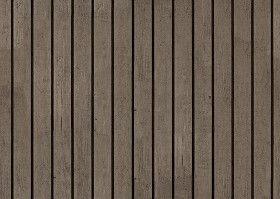 Textures Texture seamless | Vertical siding wood texture seamless
