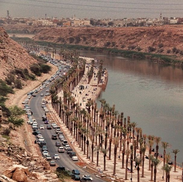 Wadi Namar South Riyadh Saudi وادي نمار جنوب الرياض Saudi Arabia Saudi Arabia News Arabian People