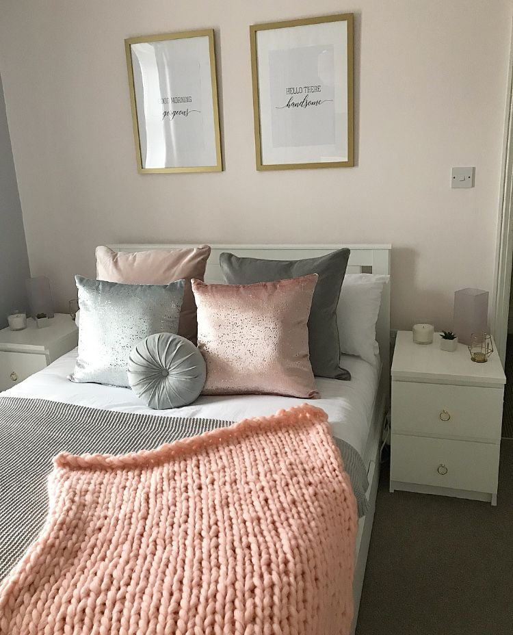 Pink Gold And Grey Bedroom White Girls Rooms Pink And White Bedroom Furniture Room Color Combination