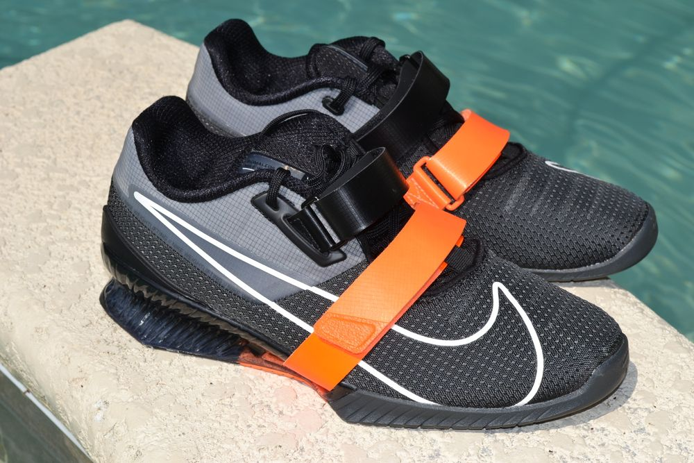 Pin on nike romaleos 4 weightlifting shoe review