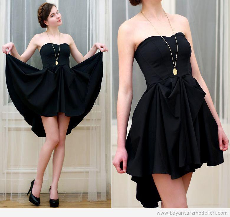 Bu Yilin En Guzel Siyah Kisa Elbise Modelleri Ve Fiyatlari Siyah Kisa Elbise Elbise Modelleri Kisa Elbise