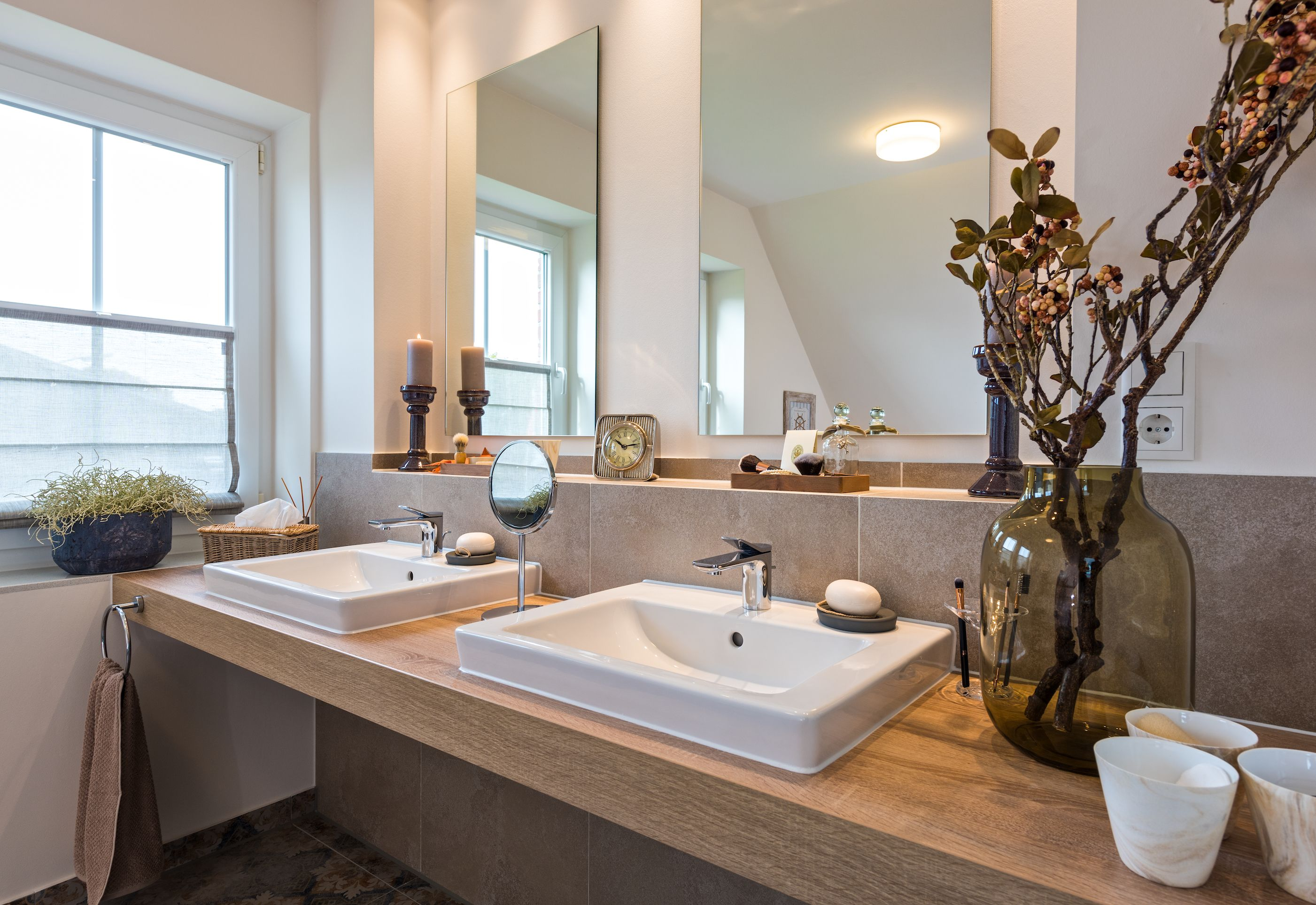 Badezimmer Viebrockhaus Musterhauspark Badezimmer Badezimmerideen Neues Badezimmer
