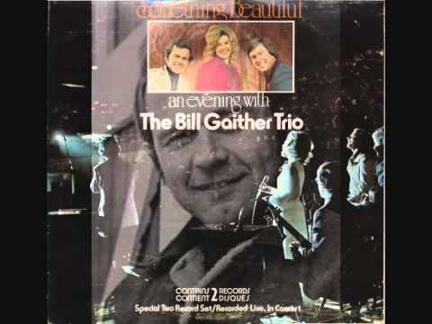 """The (original) Gaither Trio featuring Danny Gaither- """"Make Me Willing"""""""