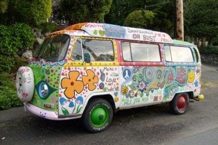 db8b22350f 1960 Hippie Vans