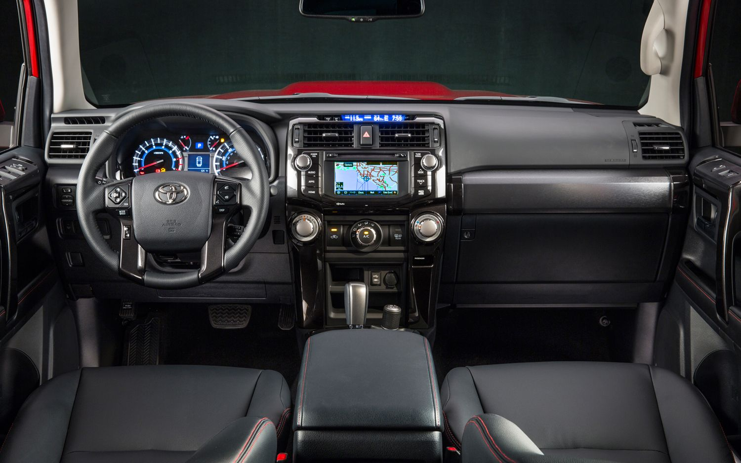 2016 toyota tacoma for 20 years skillfully fights with good competition the new model of the japanese manufacturer s eagerly anticipated