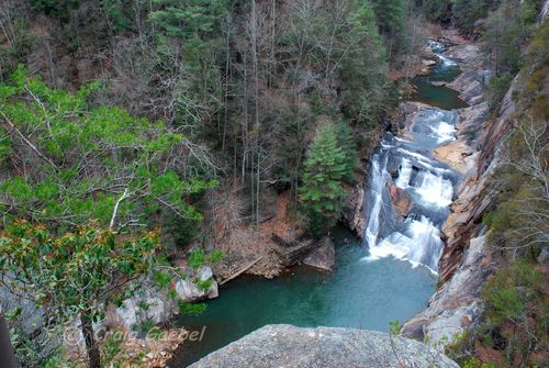 Tallulah Gorge Rabun Cty Home Sweet Home Vacation