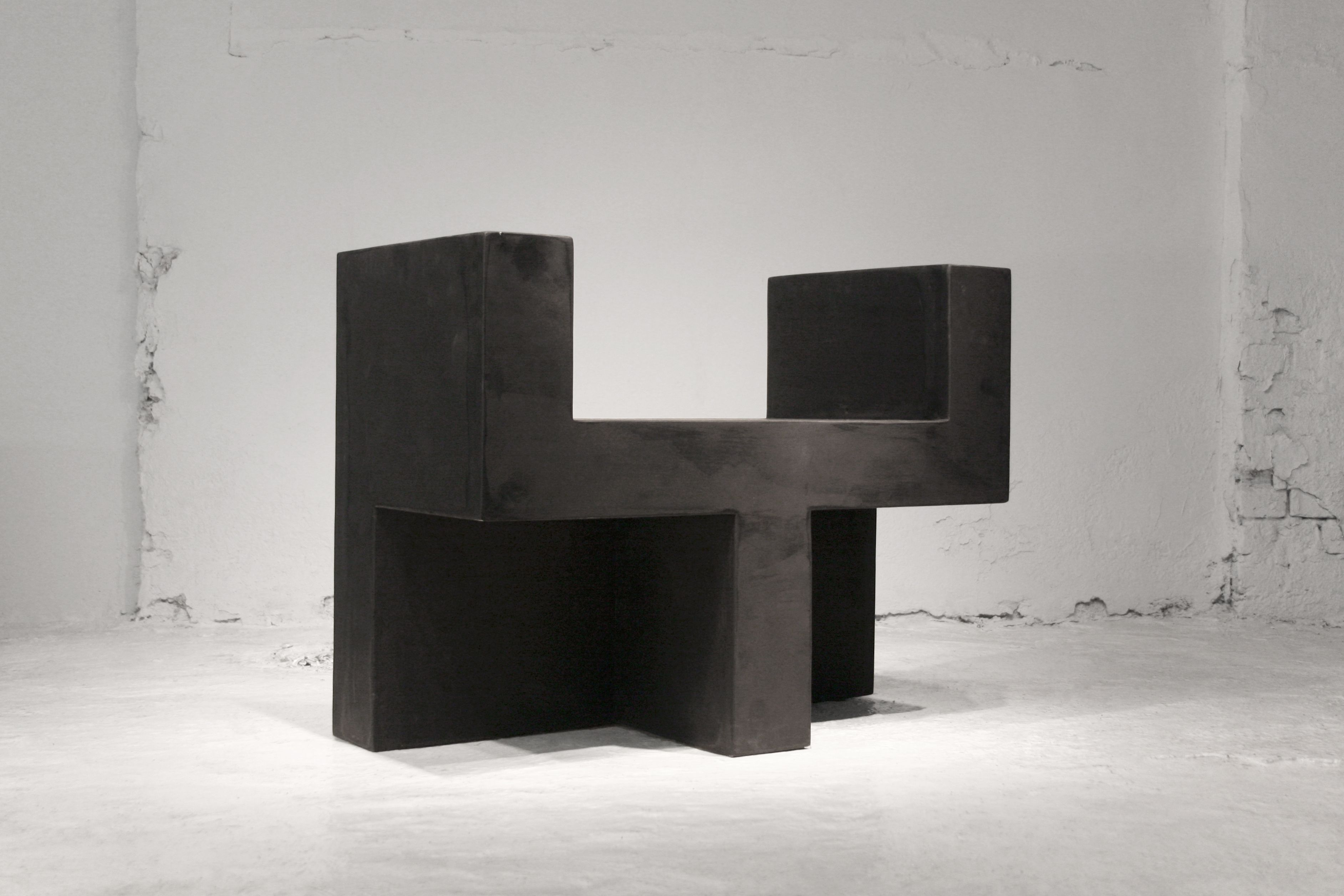 Monuments Limited Edition Furniture Designed By Lukas Machnik  # Muebles Modulares Lukar