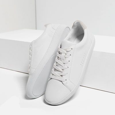 Image ZaraClothing Laces The Plimsolls With From Countess Of 2 N8n0wOPkXZ