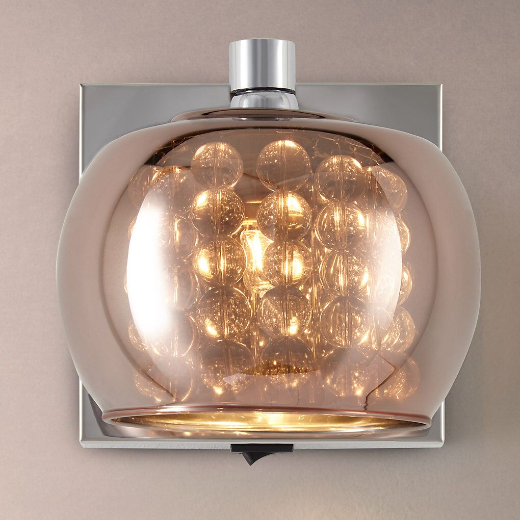 Pin by Alison Basford on Bedroom Glass wall lights