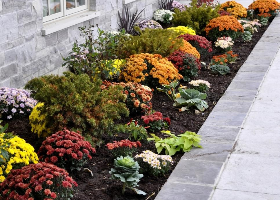 Fall Gardening Ideas Part - 18: Garden Ideas
