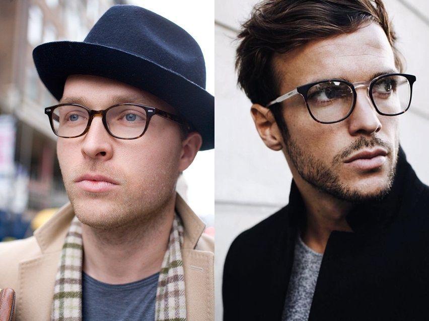 Os Oculos Masculinos Que Sao Tendencia Em 2019 Masculino Oculos