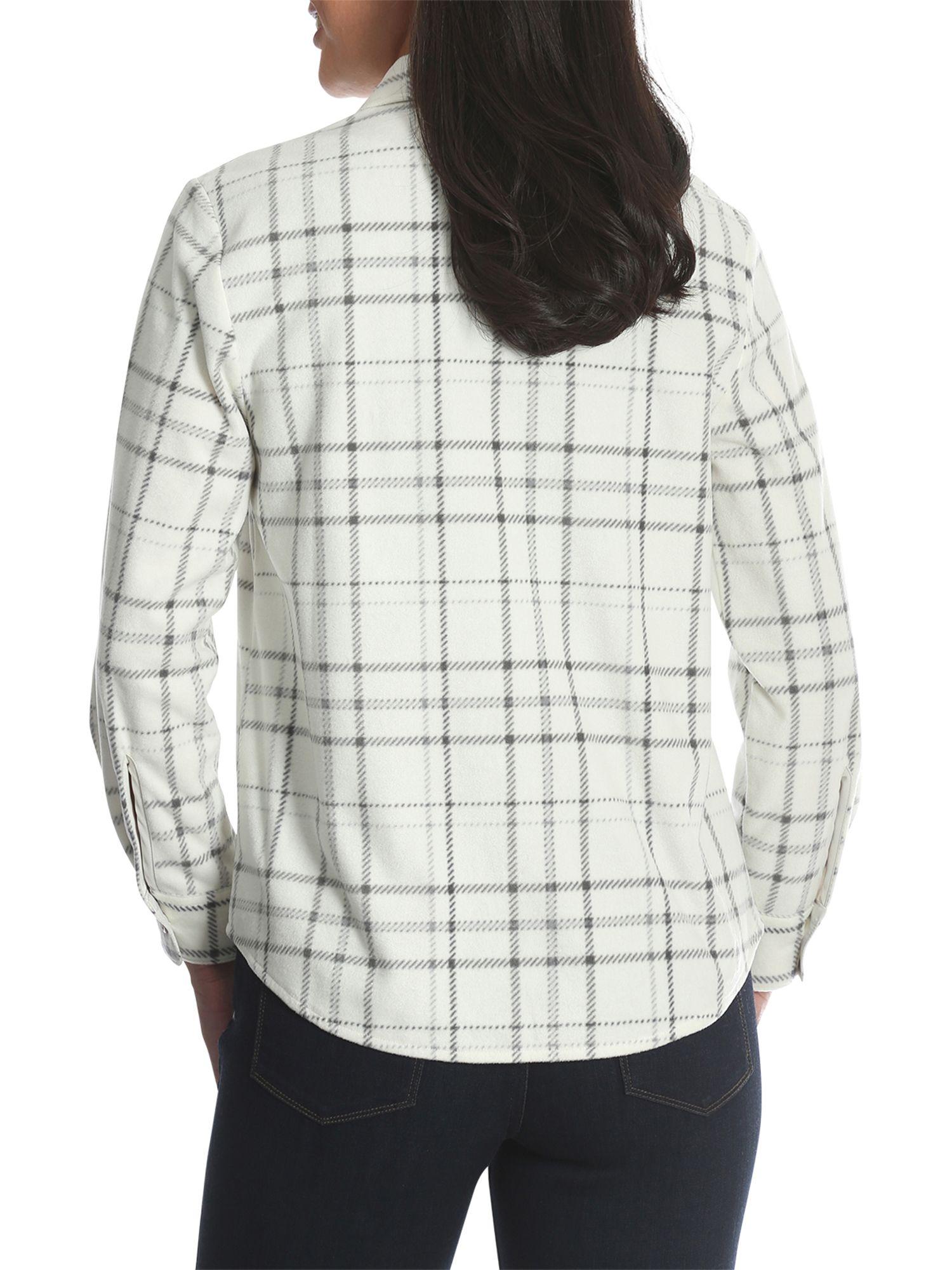 Lee Riders Lee Riders Women S Long Sleeve Knit Fleece Shirt Walmart Com Long Sleeve Knit Women Long Sleeve Fleece Shirt [ 2000 x 1500 Pixel ]