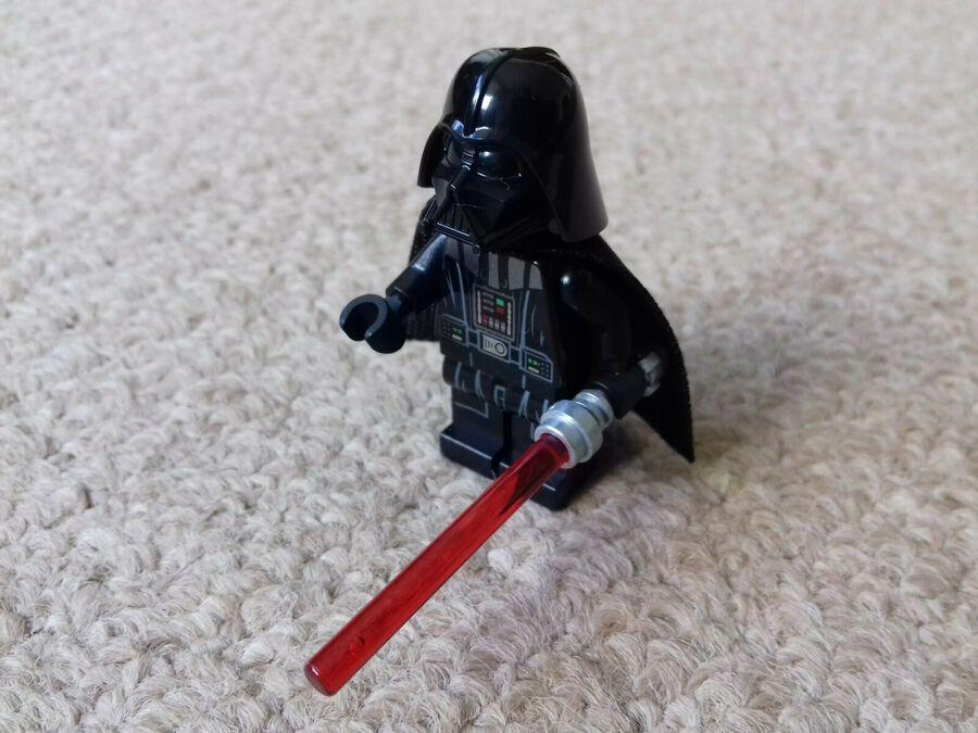 LEGO Star Wars sw0917 Moloch
