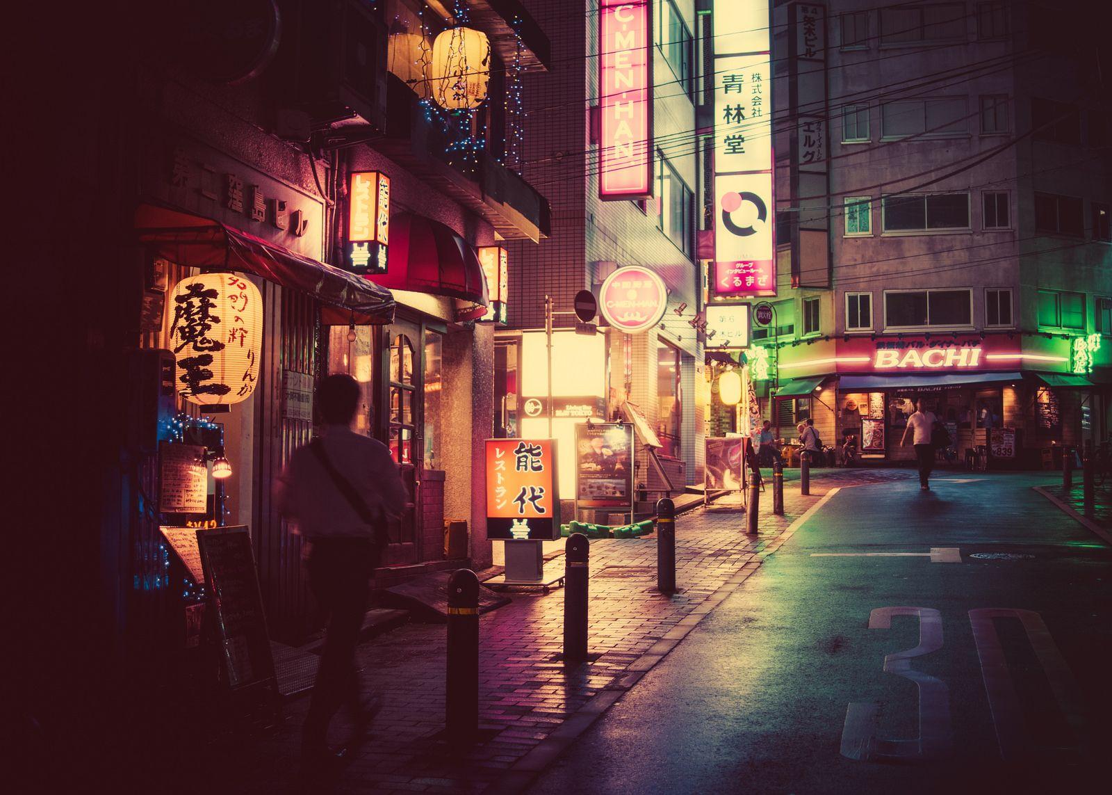 Sans titre | par Masashi Wakui
