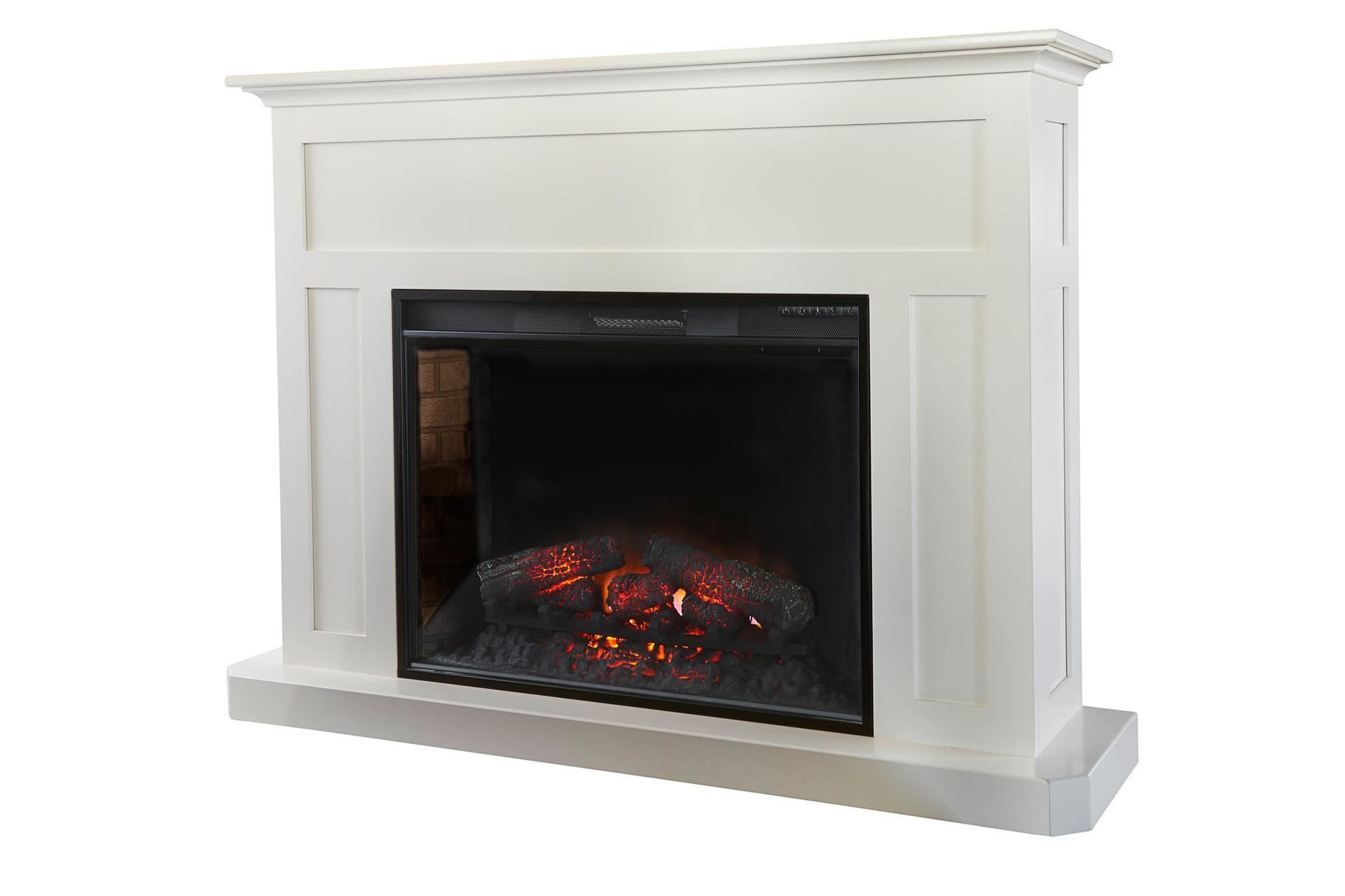 Amish Fireplace Mantel Shelf Bruin Blog