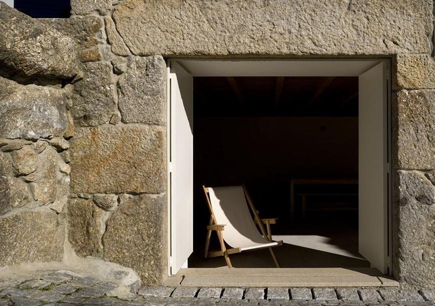 ClothesPeggS: Casa Clara - Portugal