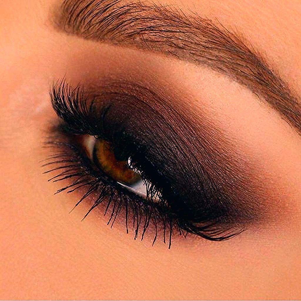 Photo of Atemberaubende 20+ bezaubernde Make-up-Trend-Ideen für braune Augen, die Sie 2019 ausprobiere…
