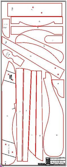 Adirondack chair plans dwg files for cnc machines cnc filing and woodworking - Plan de chaise adirondack gratuit ...