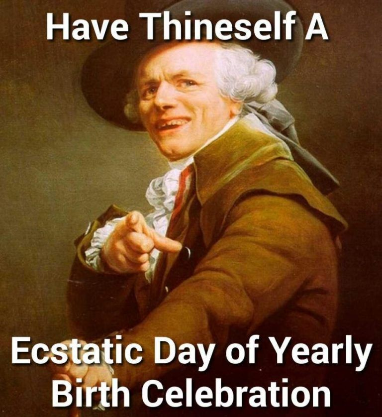 53 Hilarious Happy Birthday Memes For 2020 Funny Happy Birthday Meme Happy Birthday Funny Humorous Happy Birthday Funny