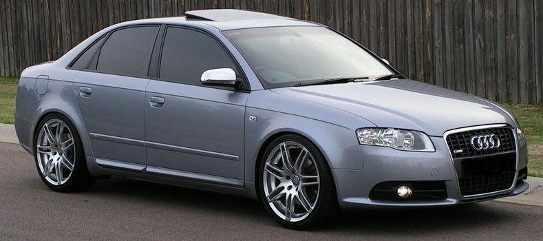 2007 Audi A4 Owners Manual Audi A4 Audi Audi A4 Quattro