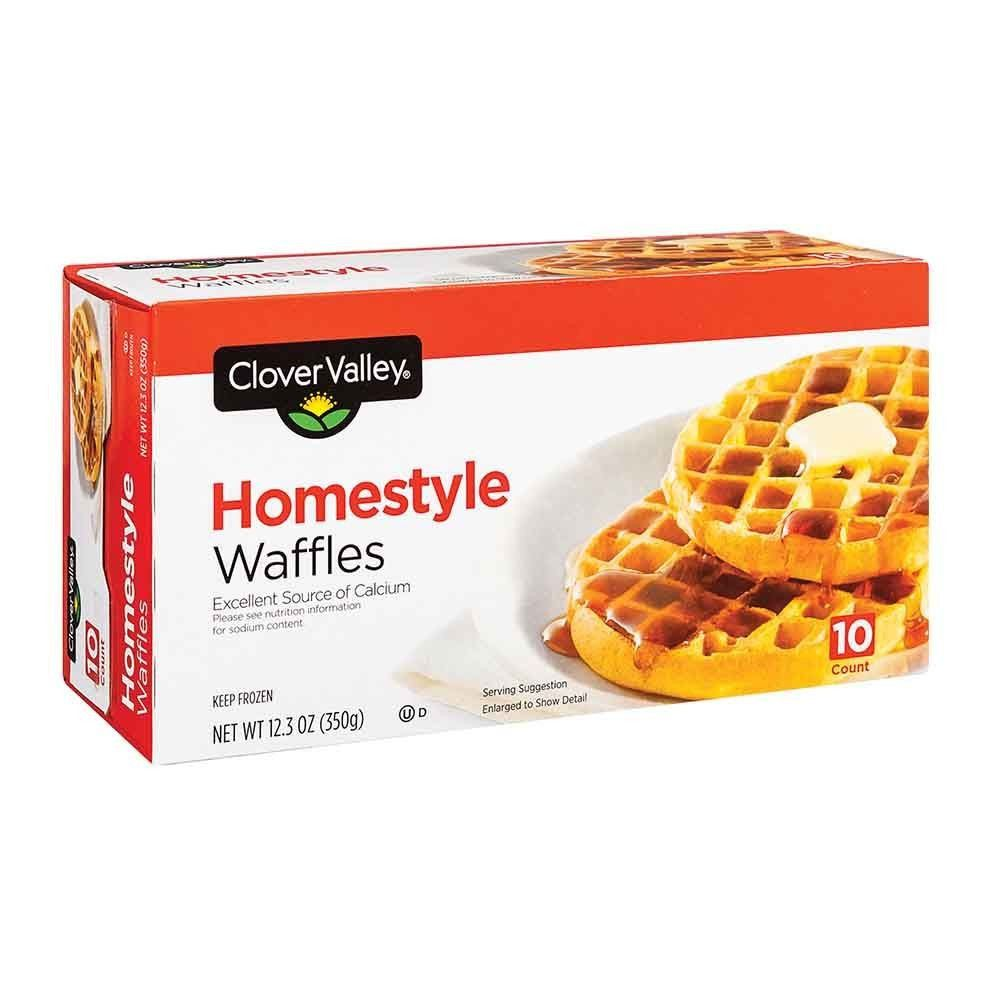 Dollar General Coloring Books Beautiful Clover Valley Homestyle Waffles 12 3 10 Ct Coloring Books Lisa Frank Coloring Books Manga Coloring Book