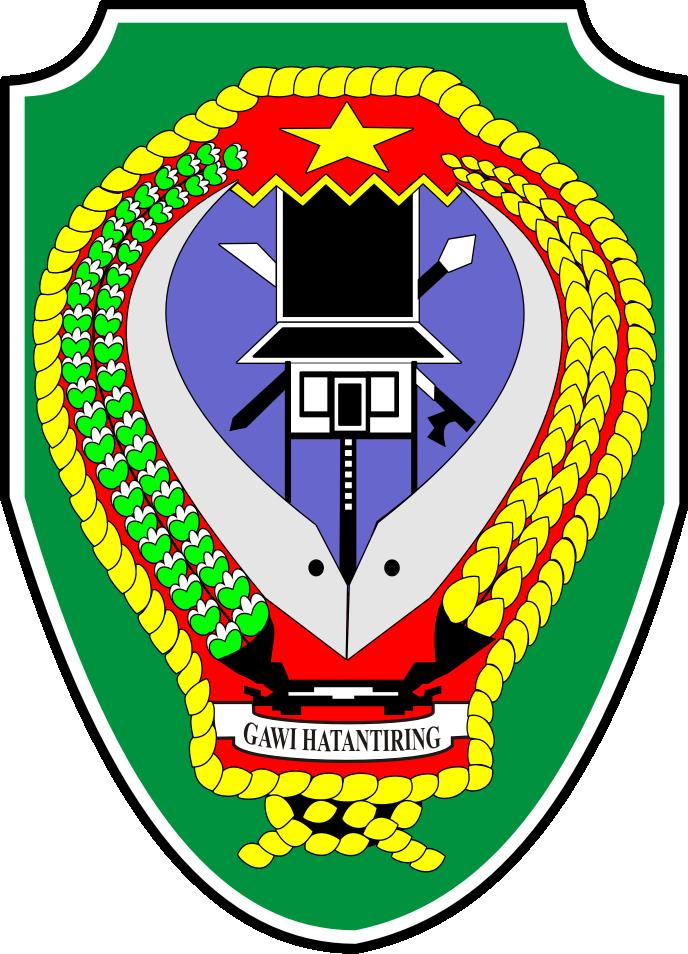 Logo Kabupaten Seram Bagian Barat Png