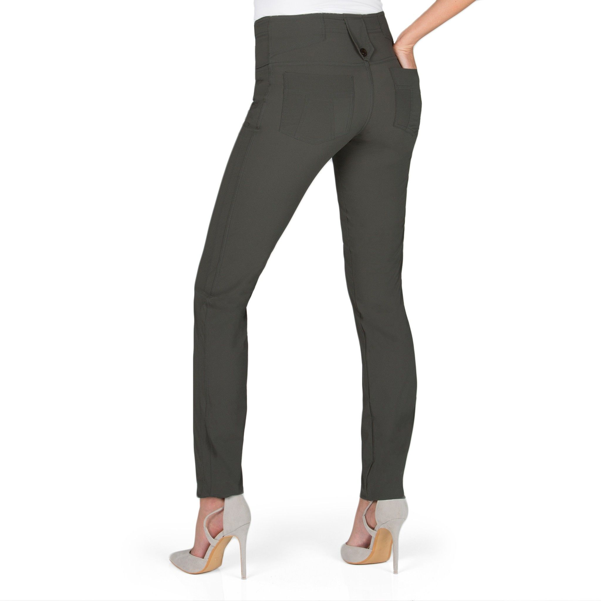 Anatomie Skyer travel pants - loose pants better for warm climates ...