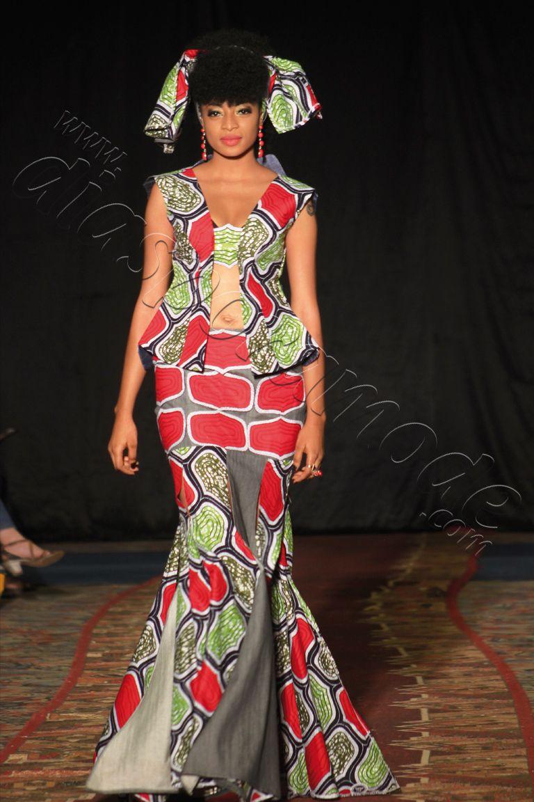 Ouaga Fashion Week 2013 : Une première édition gagnante ...