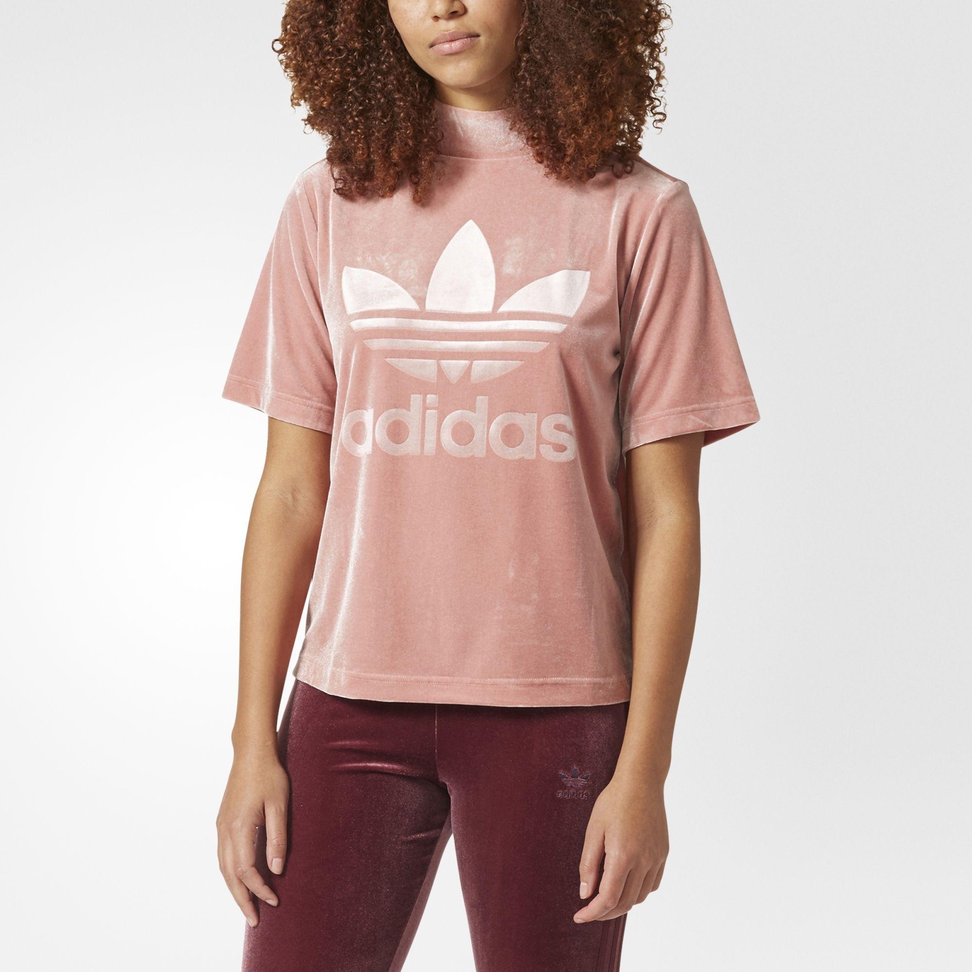 Dit dames T shirt, geïnspireerd op weelderige loungekleding