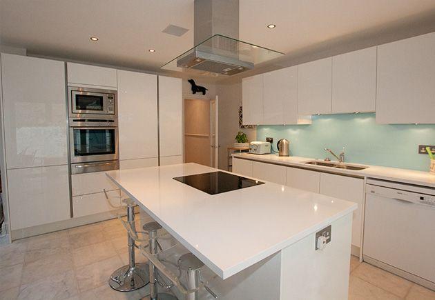 20 Island With Hob Ideas Modern Kitchen Kitchen Design Kitchen Inspirations