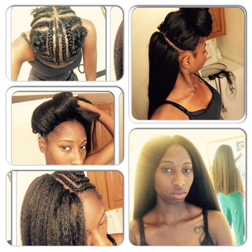 Vixen crochet braids hair styles pinterest crochet braid