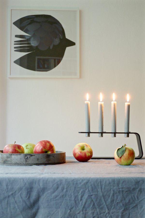 Herbst koti herbst wohnzimmer m bel - Skulpturen wohnzimmer ...