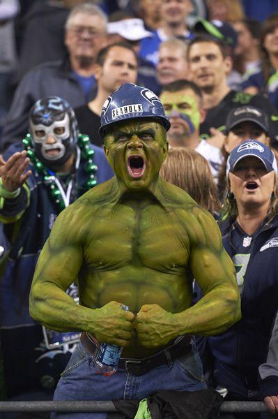 62402574718 The Sea Hulk aka Tim Froemke Super fan.