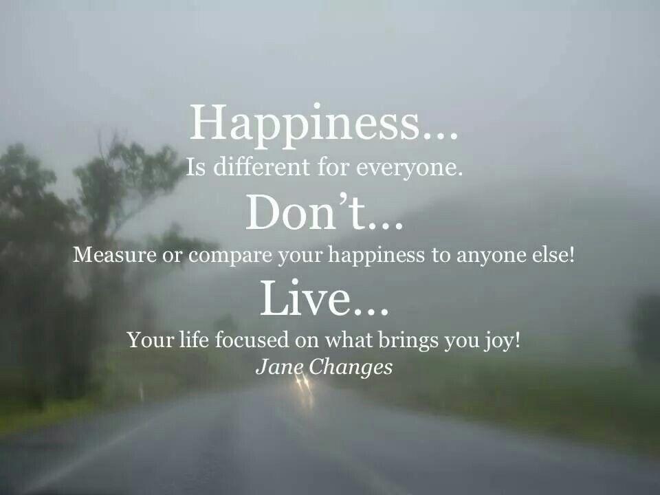 Happiness....