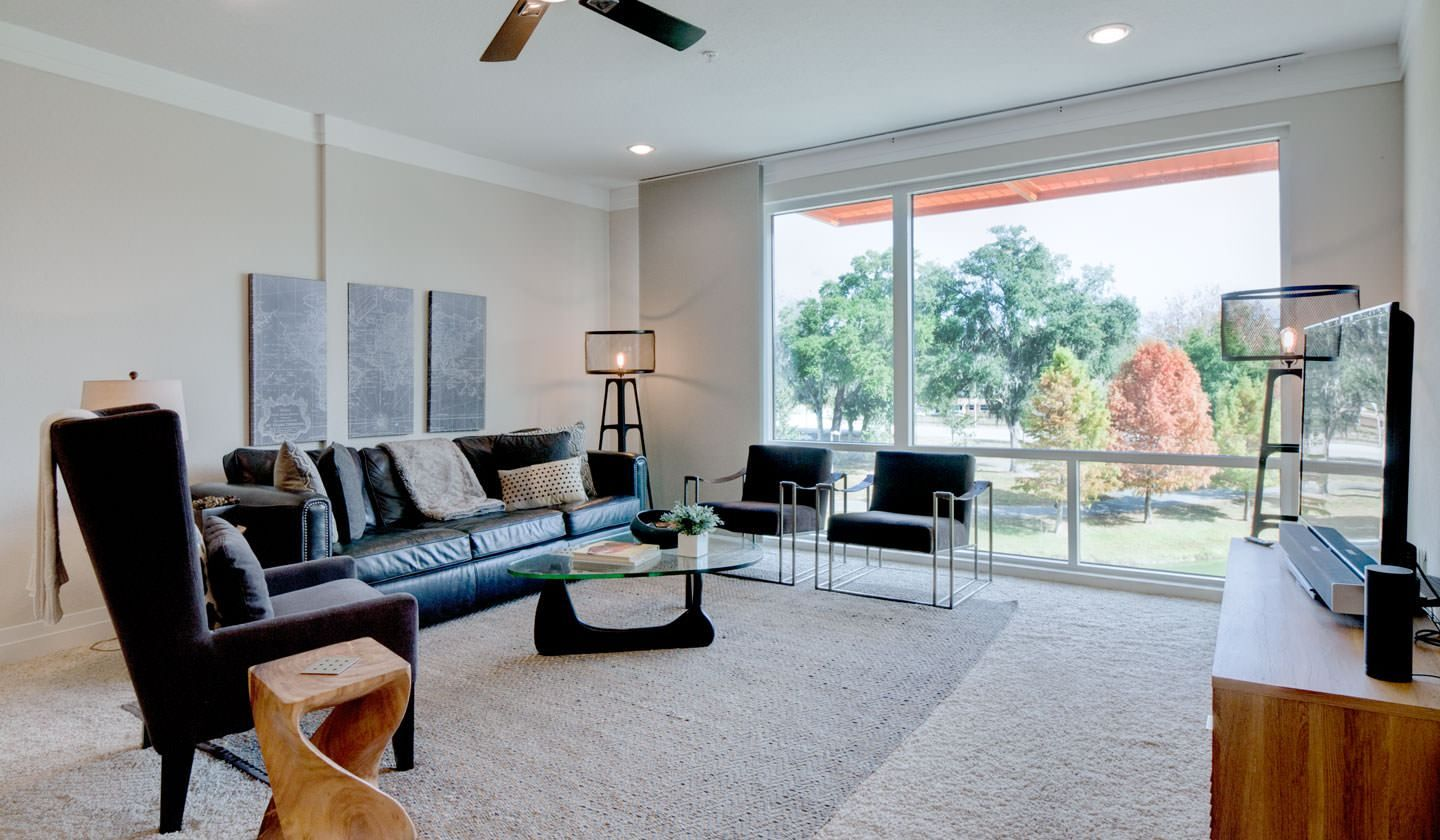 The prettiest Gainesville apartments for University of