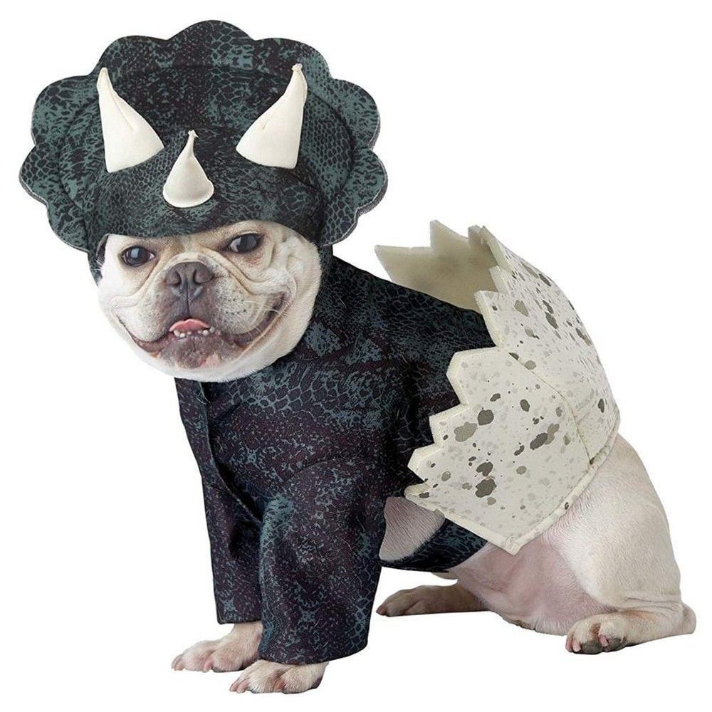 California Costumes Dino Pup Dog Costume X Small Adult Unisex