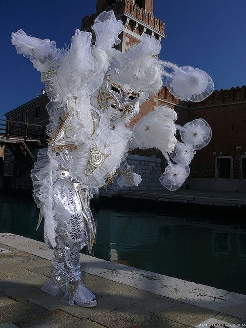 Carnival of Venice 2010 - Second day   Flickr - Photo Sharing!
