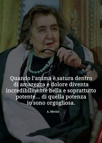 Le frasi più belle di Alda Merini