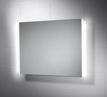 Adara 800 X 600 Led Illuminated Audio Bathroom Mirror Bathroom Mirror Lights Bathroom Mirror Mirror