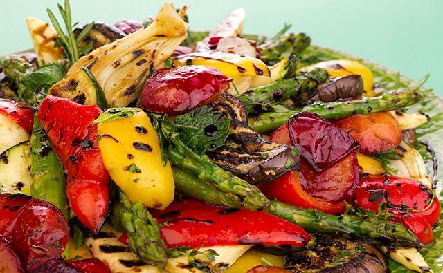 Salad goals