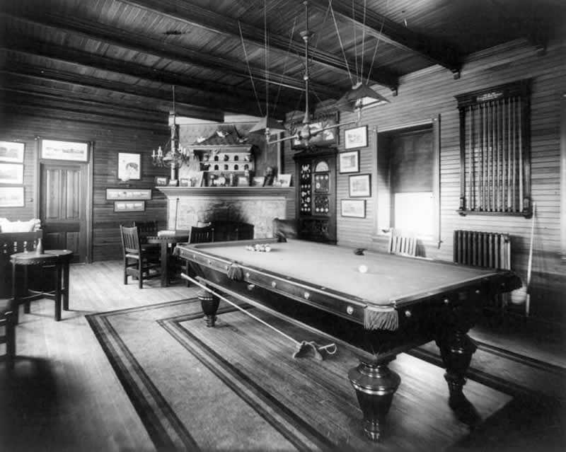 Best billiards specializing in pool table repair