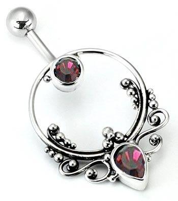 Belle Fashion Argent 925 Fleur Bracelet Bague earrng Collier Mariage Mignon